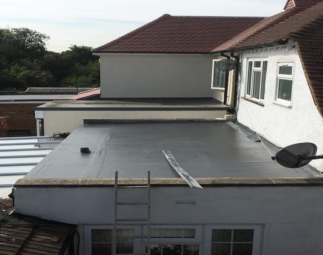 Irishtown Roof and Roofing Repairs in Blackrock