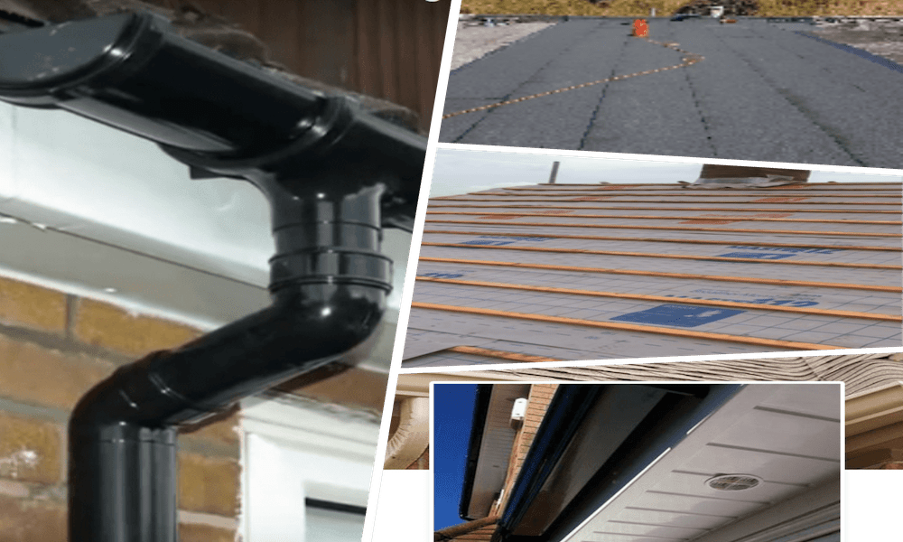 Roof Repairs Guttering Repairs Ballsbridge