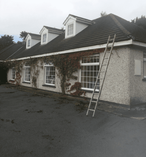 fascia and soffit installation Dublin