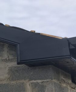 Stanley Roofing Fascia and Soffit Repairs